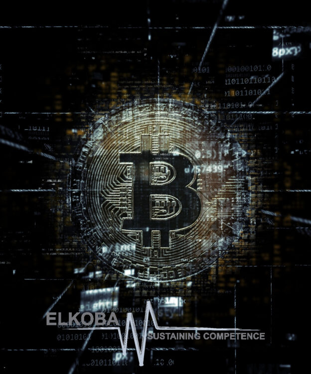 ELKOBA liefert Stromversorgungen für Bitcoin und Blockhain