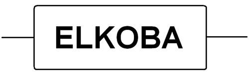 LOGO von ELKOBA, Medizintechnik und Netzteile in Nürnberg, Fürth, Nord-Bayern