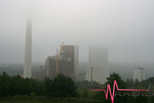 Kohle-Kraftwerk Quierschied-Göttelborn 2011
