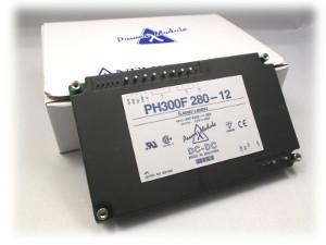 Bild Extremvariante DC-Wandler LAMDA NEMIC 400V auf 5V und satte 200A und bei 12V 25A