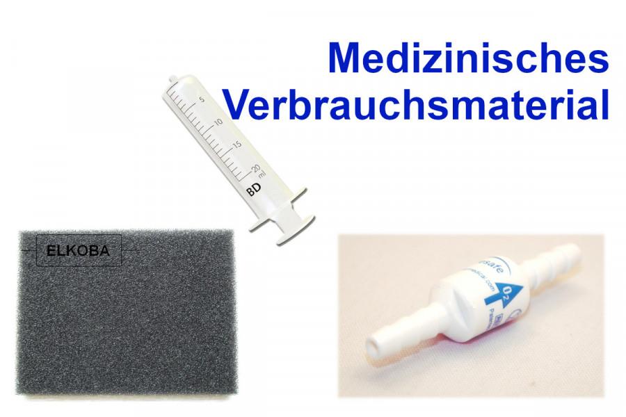Med. Verbrauchsmaterial