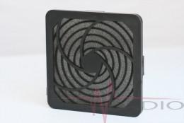 Lüfter-Filter und Gitter