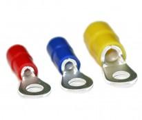 Kabelschuhe 0,5mm² - 6mm²