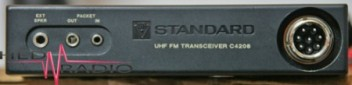 STANDARD C-4208