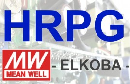 HRPG-Serie