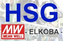 HSG-Serie
