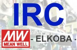 IRC-Serie