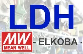 LDH-Serie
