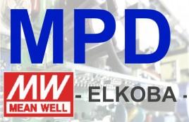 MPD-Serie