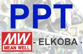 PPT-Serie