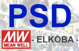 PSD-Serie
