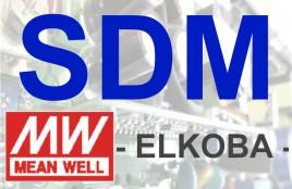SDM-Serie