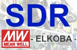 SDR-Serie