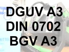 DGUV-A3