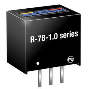 RECOM R-785.0-1.0 DC-Wandler 5V / 1A