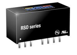 RECOM RSO-2405SZ/H3 DC-Wandler 5V / 0,2A