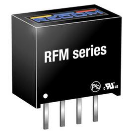 RECOM RFM-0505S DC-Wandler 5V / 0,2A