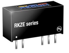 RECOM RKZE-1205S DC-Wandler 5V / A