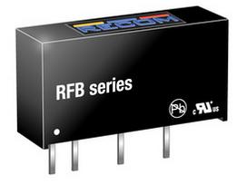 RECOM RFB-0505S DC-Wandler 5V / 0,2A