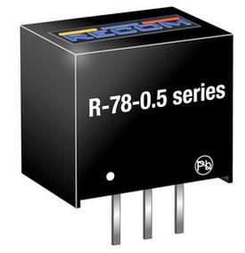 RECOM R-785.0-0.5 DC-Wandler 5V / 0,5A