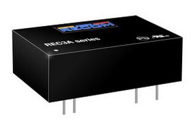 RECOM REC3A-2405SW/H2 DC-Wandler 5V / 0,6A