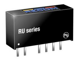RECOM RU-050505 DC-Wandler 5V / 0,2A
