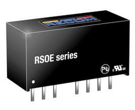 RECOM RSOE-2405S/H2 DC-Wandler 5V / 0,2A