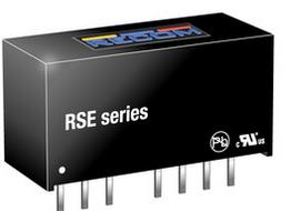 RECOM RSE-2405S/H2 DC-Wandler 5V / 0,103A