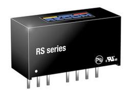 RECOM RS-4805S DC-Wandler 5V / 0,4A