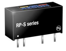 RECOM RP-1505S DC-Wandler 5V / 0,2A