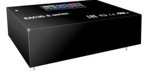 RECOM RAC30-24SA Einbaunetzteil 24V / 1,25A