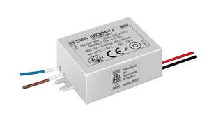 AC/DC LED Driver 24V:0-170mA