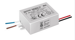 AC/DC LED Driver 12V:0-330mA