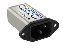 RECOM RAC05-24SK Einbaunetzteil 24V / 0,21A