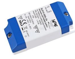 LED-Netzteil Konstantstrom 700mA 15W Typ SLD15-700IL-ES