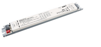 LED-Netzteil Konstantstrom 700mA 35W Typ SLD35-700ILA-E