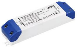 LED-Netzteil Konstantstrom 700mA 40W Typ SLD40-700IL-ES