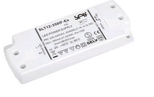 120 x LED-Netzteil Konstantstrom 500mA 12W Typ SLT12-500IF-ES