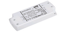 LED-Netzteil 12V 1,25A 15W Typ SLT15-12VF-2S