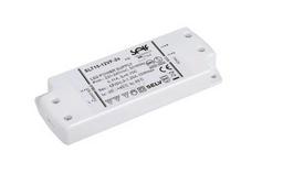 LED-Netzteil 24V 0,625A 15W Typ SLT15-24VF-2S