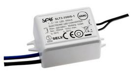 LED-Netzteil Konstantstrom 700mA 3W Typ SLT3-700IS-1