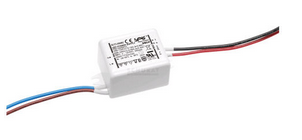 LED-Netzteil Konstantstrom 700mA 3W Typ SLT3-700ISC