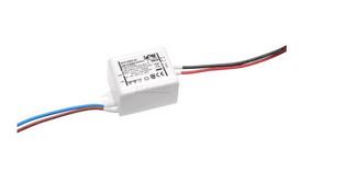 LED-Netzteil Konstantstrom 350mA 6W Typ SLT6-350ISC-UN