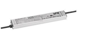 LED-Netzteil 12V A 96W Typ SLT96-12VLC-UN