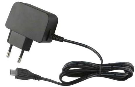 5V 2,5A USB-Netzteil mit Micro-USB Stecker  mit 1,5m Leitung