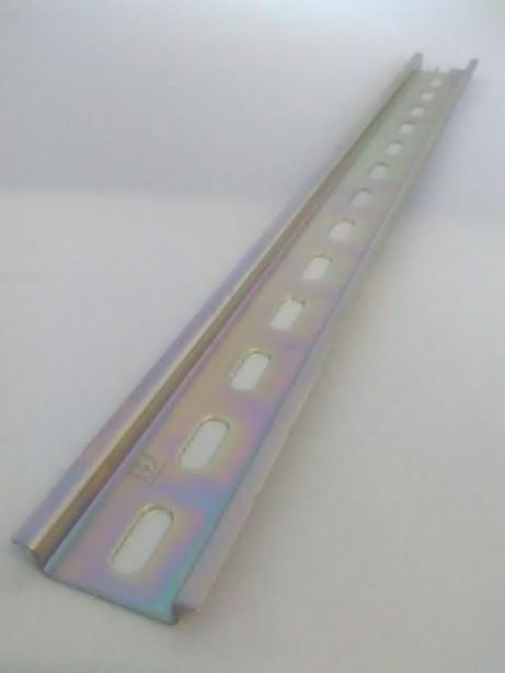 Tragschiene DINRAIL Länge ca. 34cm