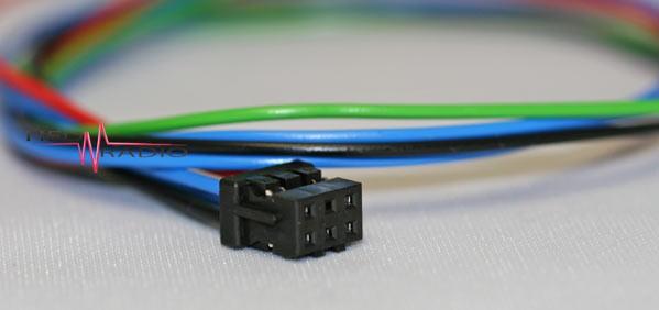 Kabelsatz 6pol 30cm zu SP-480 CN51