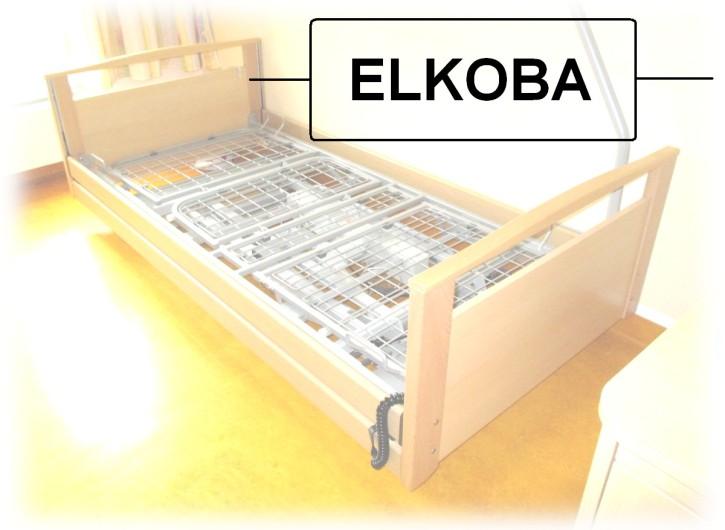 Bettenprüfung Pflegebett nach MPG, STK, inkl. Seitengitter, Medizintechnik