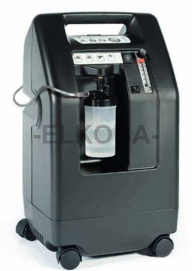 DevilBiss Compact 525KS Sauerstoffkonzentrator inkl. 3 Jahren Gewährleistung