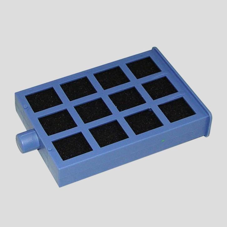 Filterkassette mit Fine- u. Foamfilter für Hoffrichter Calypso, Trend und Vector 2